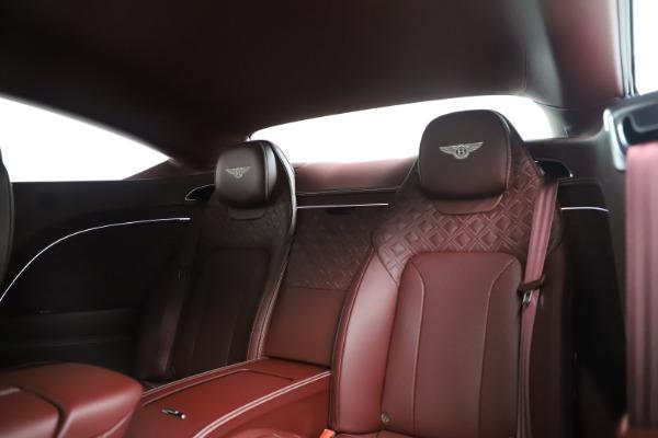 New 2020 Bentley Continental GT V8 for sale Sold at Alfa Romeo of Westport in Westport CT 06880 26