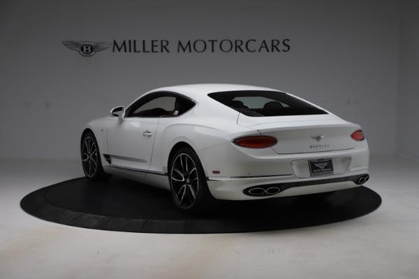 New 2020 Bentley Continental GT V8 for sale Sold at Alfa Romeo of Westport in Westport CT 06880 6