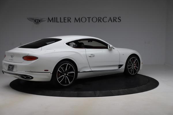 New 2020 Bentley Continental GT V8 for sale Sold at Alfa Romeo of Westport in Westport CT 06880 9