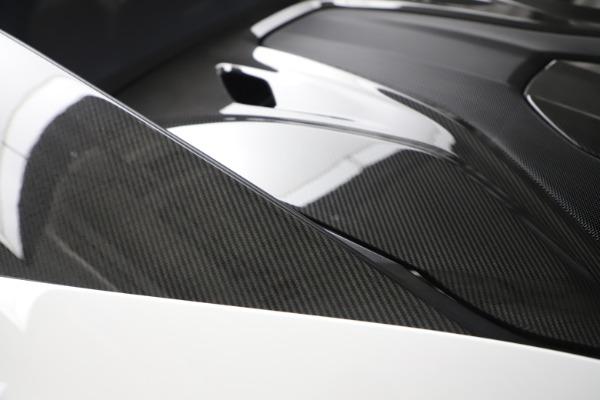 Used 2019 McLaren 600LT Coupe for sale $237,900 at Alfa Romeo of Westport in Westport CT 06880 24
