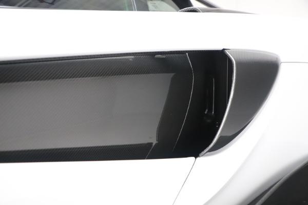 Used 2019 McLaren 600LT Coupe for sale $237,900 at Alfa Romeo of Westport in Westport CT 06880 25