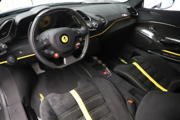 Used 2019 Ferrari 488 Pista for sale Sold at Alfa Romeo of Westport in Westport CT 06880 13