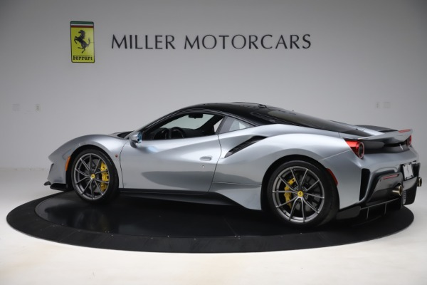 Used 2019 Ferrari 488 Pista for sale Sold at Alfa Romeo of Westport in Westport CT 06880 4
