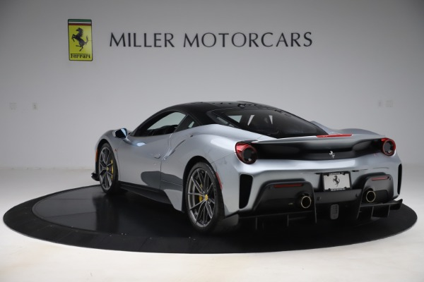 Used 2019 Ferrari 488 Pista for sale Sold at Alfa Romeo of Westport in Westport CT 06880 5
