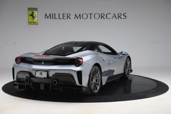 Used 2019 Ferrari 488 Pista for sale Sold at Alfa Romeo of Westport in Westport CT 06880 7