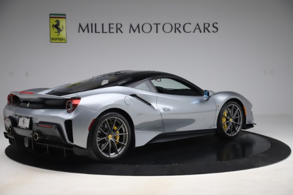Used 2019 Ferrari 488 Pista for sale Sold at Alfa Romeo of Westport in Westport CT 06880 8