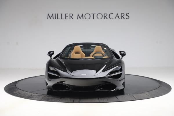 New 2020 McLaren 720S Spider Convertible for sale Sold at Alfa Romeo of Westport in Westport CT 06880 11