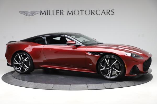 Used 2019 Aston Martin DBS Superleggera Coupe for sale $255,990 at Alfa Romeo of Westport in Westport CT 06880 10