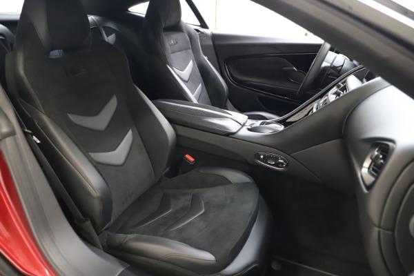 Used 2019 Aston Martin DBS Superleggera Coupe for sale $255,990 at Alfa Romeo of Westport in Westport CT 06880 18