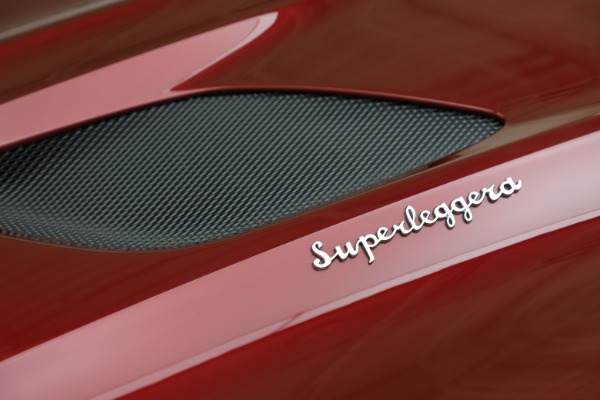 Used 2019 Aston Martin DBS Superleggera Coupe for sale $255,990 at Alfa Romeo of Westport in Westport CT 06880 20
