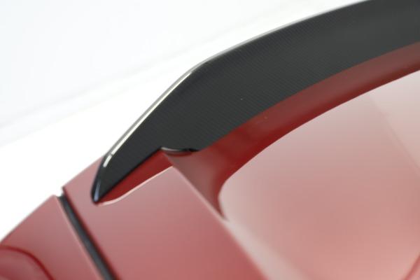 Used 2019 Aston Martin DBS Superleggera Coupe for sale $255,990 at Alfa Romeo of Westport in Westport CT 06880 22