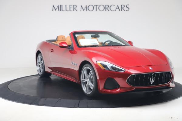 New 2019 Maserati GranTurismo Sport for sale Sold at Alfa Romeo of Westport in Westport CT 06880 11