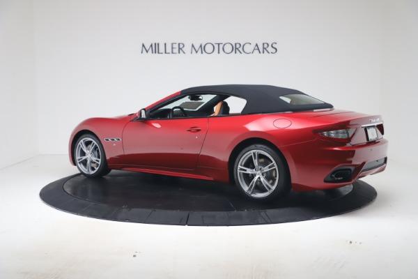New 2019 Maserati GranTurismo Sport for sale Sold at Alfa Romeo of Westport in Westport CT 06880 15
