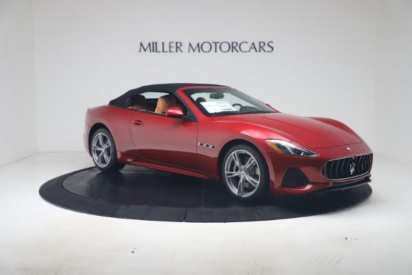 New 2019 Maserati GranTurismo Sport for sale Sold at Alfa Romeo of Westport in Westport CT 06880 18