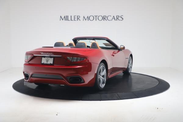 New 2019 Maserati GranTurismo Sport for sale Sold at Alfa Romeo of Westport in Westport CT 06880 7