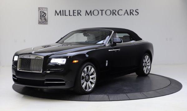 Used 2016 Rolls-Royce Dawn for sale $239,900 at Alfa Romeo of Westport in Westport CT 06880 10