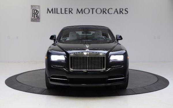 Used 2016 Rolls-Royce Dawn for sale $239,900 at Alfa Romeo of Westport in Westport CT 06880 11