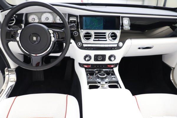 Used 2016 Rolls-Royce Dawn for sale $239,900 at Alfa Romeo of Westport in Westport CT 06880 22