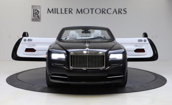 Used 2016 Rolls-Royce Dawn for sale $239,900 at Alfa Romeo of Westport in Westport CT 06880 9