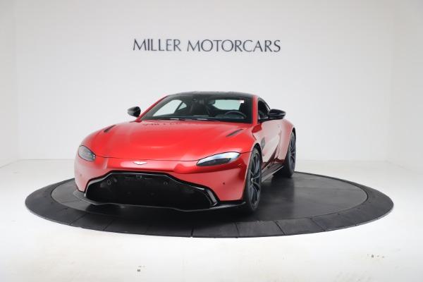 New 2020 Aston Martin Vantage Coupe for sale $195,089 at Alfa Romeo of Westport in Westport CT 06880 12
