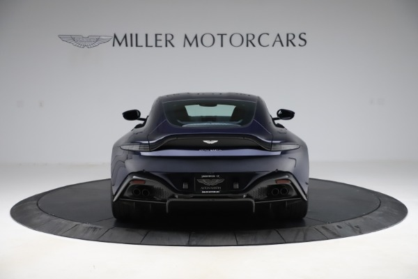 New 2020 Aston Martin Vantage AMR Coupe for sale $191,181 at Alfa Romeo of Westport in Westport CT 06880 5