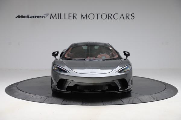 New 2020 McLaren GT Coupe for sale $247,275 at Alfa Romeo of Westport in Westport CT 06880 11