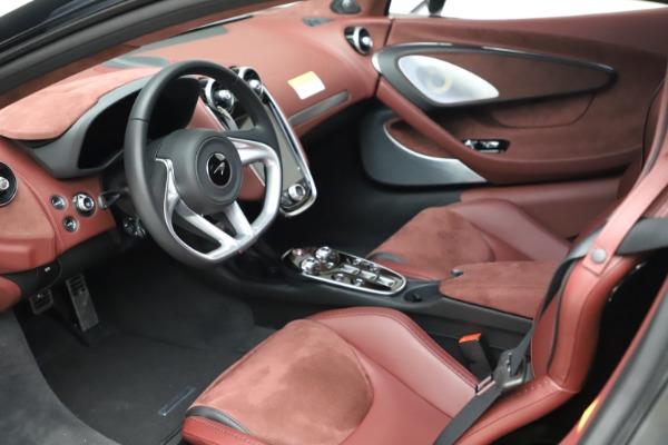 New 2020 McLaren GT Coupe for sale $247,275 at Alfa Romeo of Westport in Westport CT 06880 15