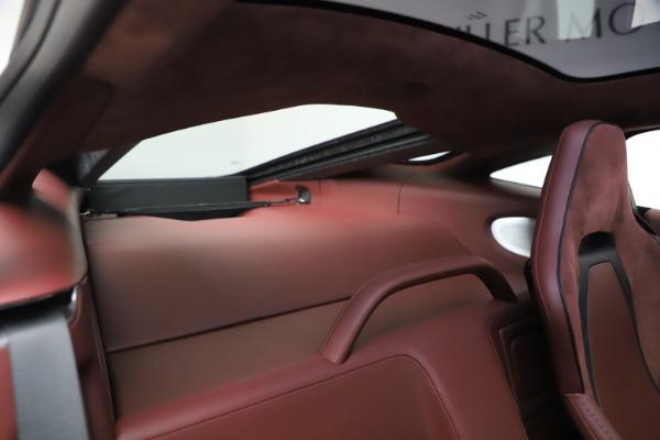 New 2020 McLaren GT Pioneer for sale $247,275 at Alfa Romeo of Westport in Westport CT 06880 21