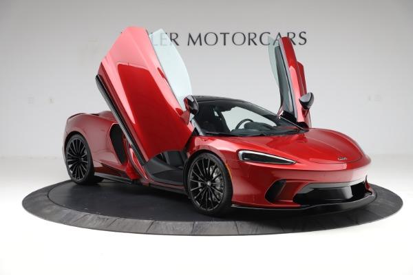 New 2020 McLaren GT Pioneer for sale $249,275 at Alfa Romeo of Westport in Westport CT 06880 14
