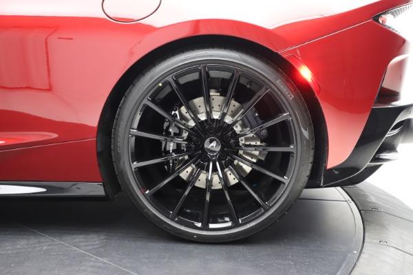 New 2020 McLaren GT Pioneer for sale $249,275 at Alfa Romeo of Westport in Westport CT 06880 15