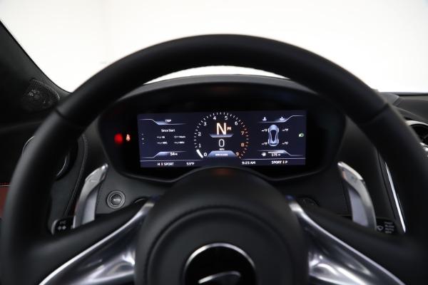 New 2020 McLaren GT Pioneer for sale $249,275 at Alfa Romeo of Westport in Westport CT 06880 22