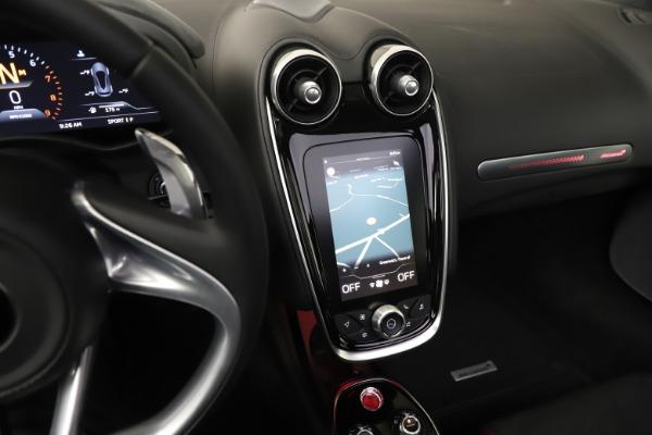 New 2020 McLaren GT Pioneer for sale $249,275 at Alfa Romeo of Westport in Westport CT 06880 23