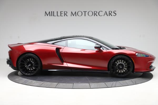 New 2020 McLaren GT Pioneer for sale $249,275 at Alfa Romeo of Westport in Westport CT 06880 6