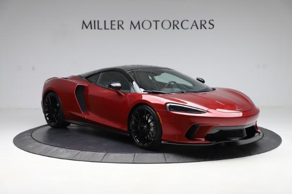 New 2020 McLaren GT Pioneer for sale $249,275 at Alfa Romeo of Westport in Westport CT 06880 7