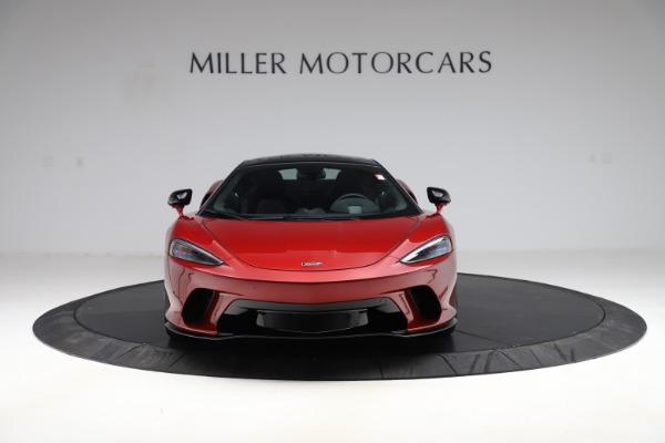 New 2020 McLaren GT Pioneer for sale $249,275 at Alfa Romeo of Westport in Westport CT 06880 8