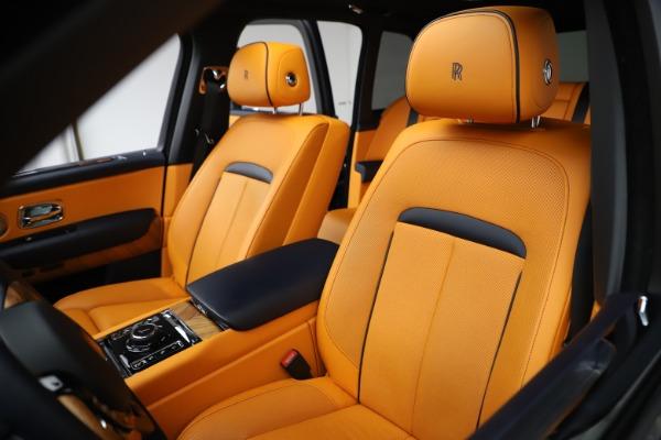 Used 2019 Rolls-Royce Cullinan for sale $329,900 at Alfa Romeo of Westport in Westport CT 06880 10