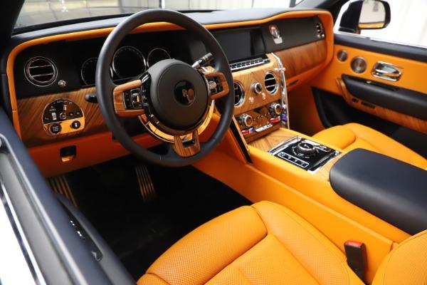Used 2019 Rolls-Royce Cullinan for sale $329,900 at Alfa Romeo of Westport in Westport CT 06880 14