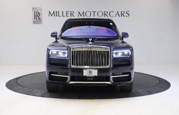 Used 2019 Rolls-Royce Cullinan for sale $329,900 at Alfa Romeo of Westport in Westport CT 06880 2