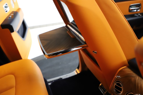 Used 2019 Rolls-Royce Cullinan for sale $329,900 at Alfa Romeo of Westport in Westport CT 06880 21