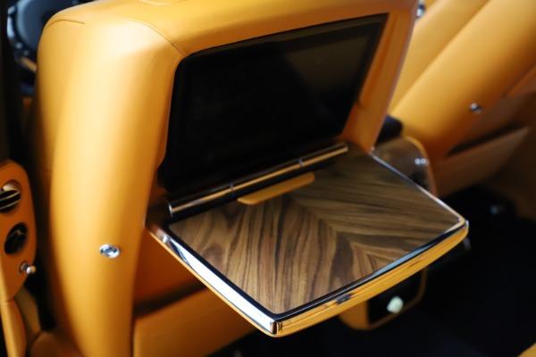 Used 2019 Rolls-Royce Cullinan for sale $329,900 at Alfa Romeo of Westport in Westport CT 06880 22