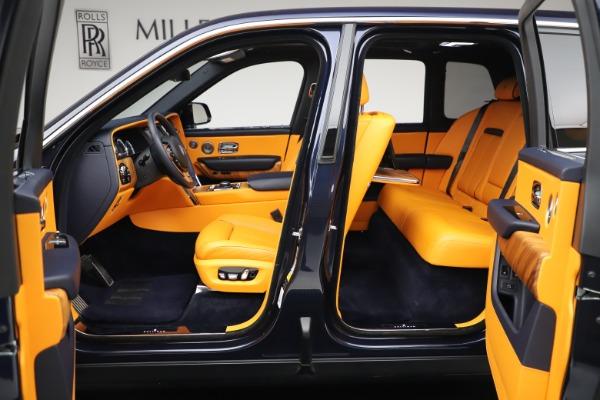 Used 2019 Rolls-Royce Cullinan for sale $329,900 at Alfa Romeo of Westport in Westport CT 06880 25