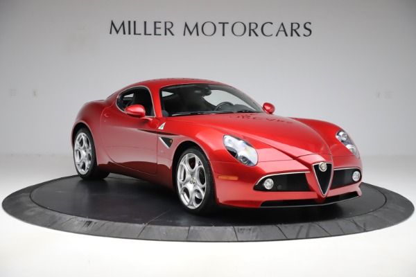 Used 2008 Alfa Romeo 8C Competizione for sale Call for price at Alfa Romeo of Westport in Westport CT 06880 11