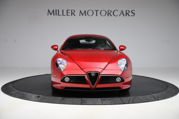 Used 2008 Alfa Romeo 8C Competizione for sale Call for price at Alfa Romeo of Westport in Westport CT 06880 12