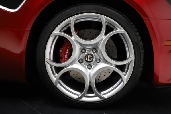 Used 2008 Alfa Romeo 8C Competizione for sale Call for price at Alfa Romeo of Westport in Westport CT 06880 25