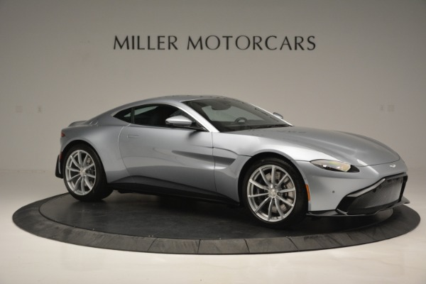 Used 2019 Aston Martin Vantage Coupe for sale $124,900 at Alfa Romeo of Westport in Westport CT 06880 10
