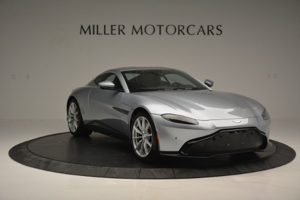 Used 2019 Aston Martin Vantage Coupe for sale $124,900 at Alfa Romeo of Westport in Westport CT 06880 11