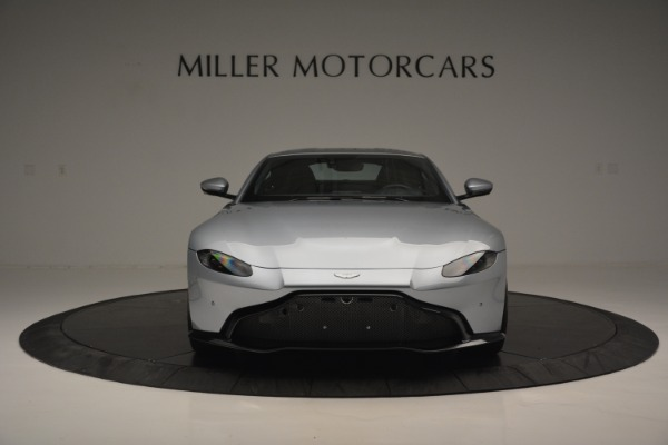 Used 2019 Aston Martin Vantage Coupe for sale $124,900 at Alfa Romeo of Westport in Westport CT 06880 12