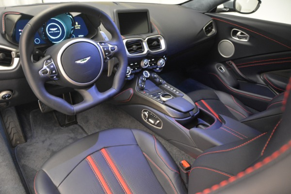 Used 2019 Aston Martin Vantage Coupe for sale $124,900 at Alfa Romeo of Westport in Westport CT 06880 13