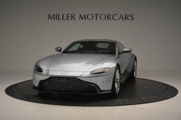 Used 2019 Aston Martin Vantage Coupe for sale $124,900 at Alfa Romeo of Westport in Westport CT 06880 2
