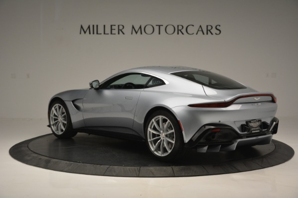 Used 2019 Aston Martin Vantage Coupe for sale $124,900 at Alfa Romeo of Westport in Westport CT 06880 4